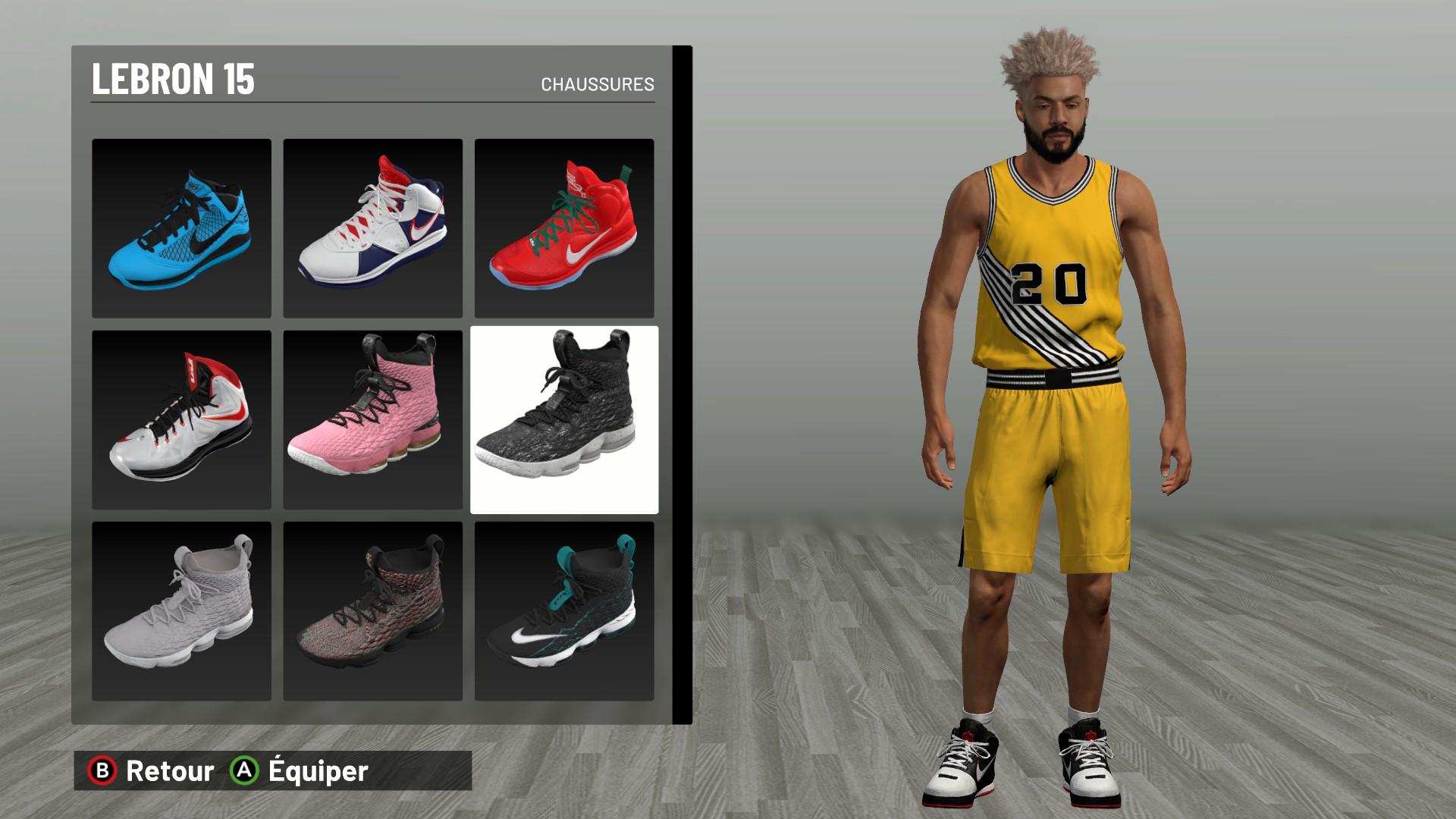 20180916140330 1 - [ TEST ] NBA 2K19 (PC, PS4, Xbox One, Switch) : encore une référence