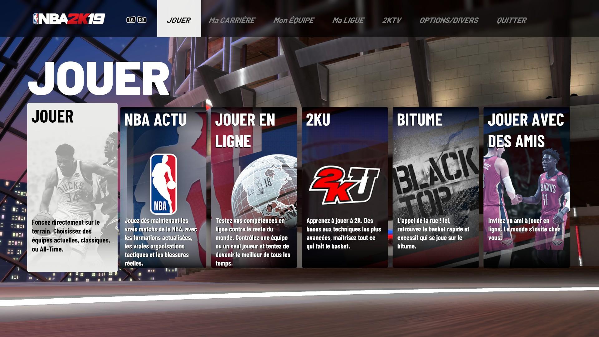 20180916162839 1 - [ TEST ] NBA 2K19 (PC, PS4, Xbox One, Switch) : encore une référence
