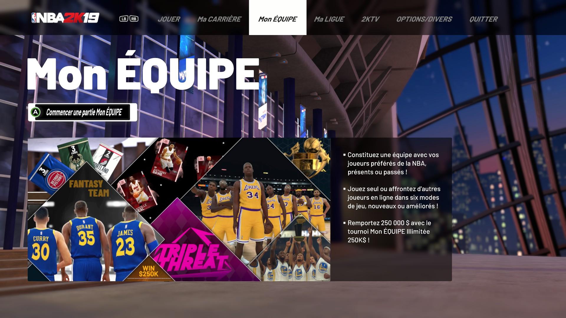 20180916162904 1 - [ TEST ] NBA 2K19 (PC, PS4, Xbox One, Switch) : encore une référence