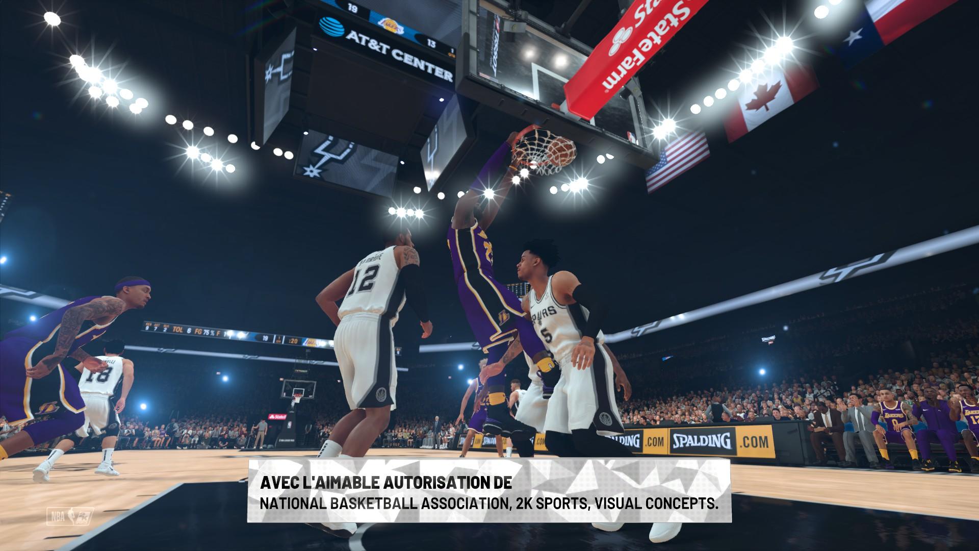 20180920230719 1 - [ TEST ] NBA 2K19 (PC, PS4, Xbox One, Switch) : encore une référence