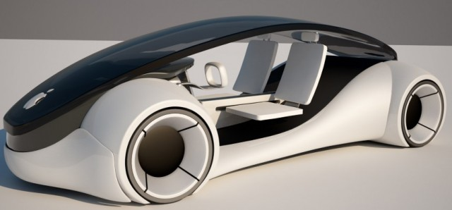 La voiture autonome circulera au Japon pour les JO de 2024