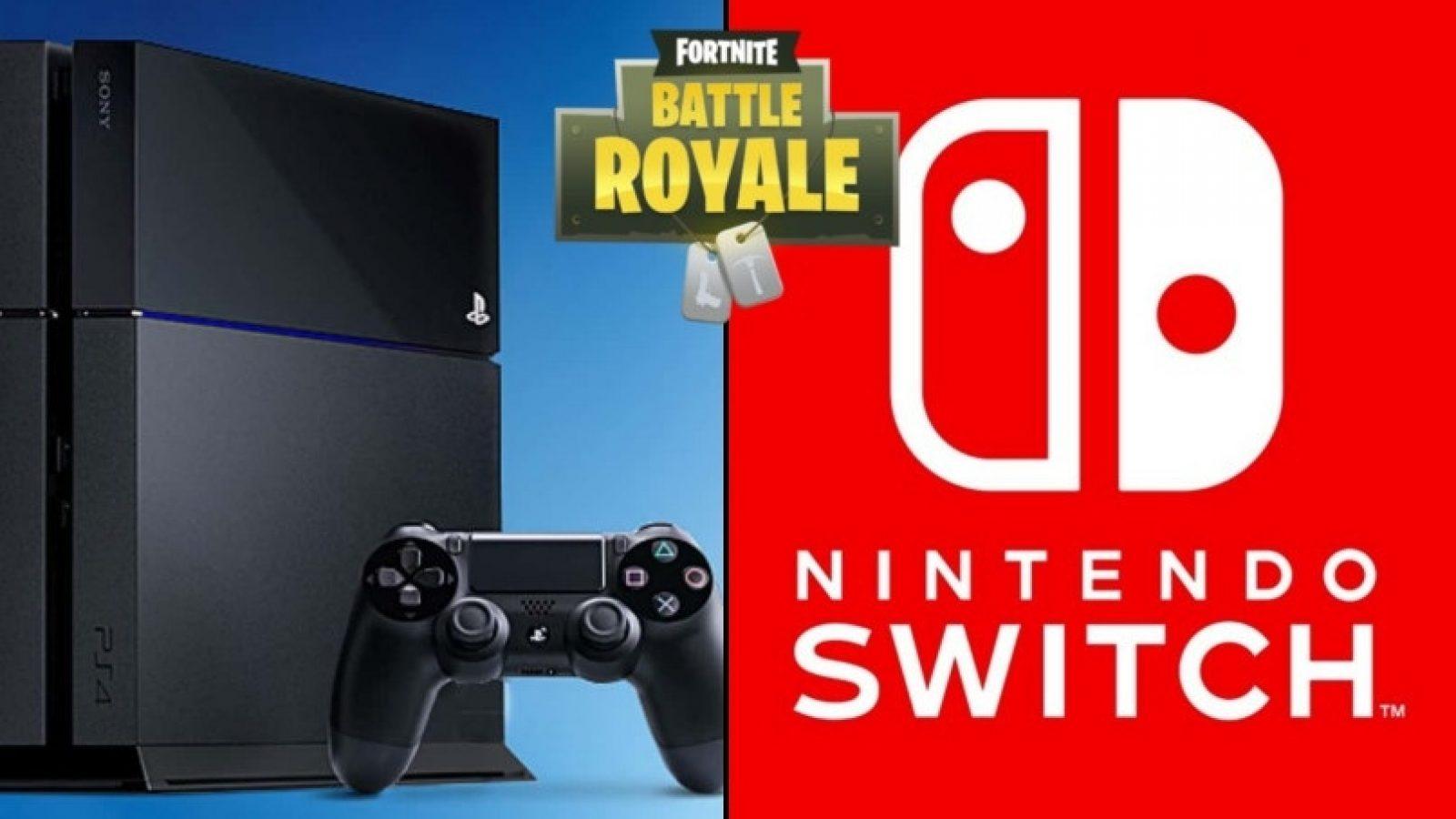 Crossplay : Sony confirme ne pas vouloir s'en mêler !
