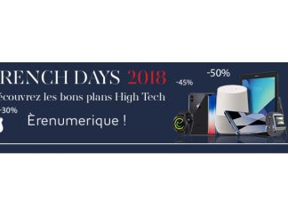 French Days 2018
