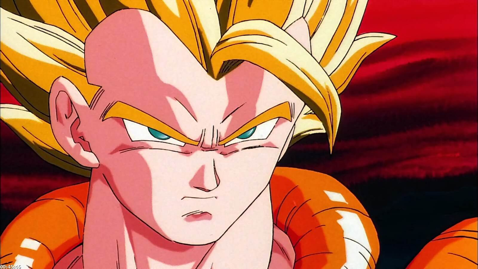 Dragon Ball Super : Broly, attendez-vous le retour de Gogeta ?