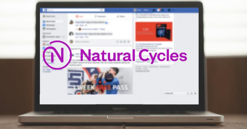 Natural Cycles Facebook