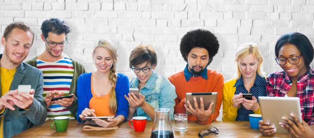 Les français passent-ils trop de temps sur les réseaux sociaux ?