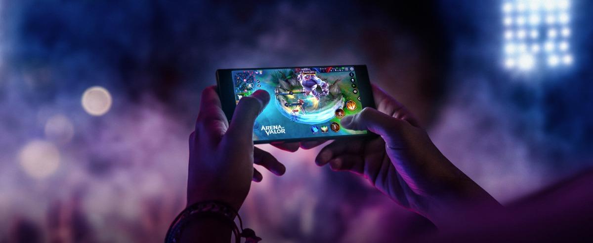 Le Razer Phone 2 annonce du lourd pour le gaming