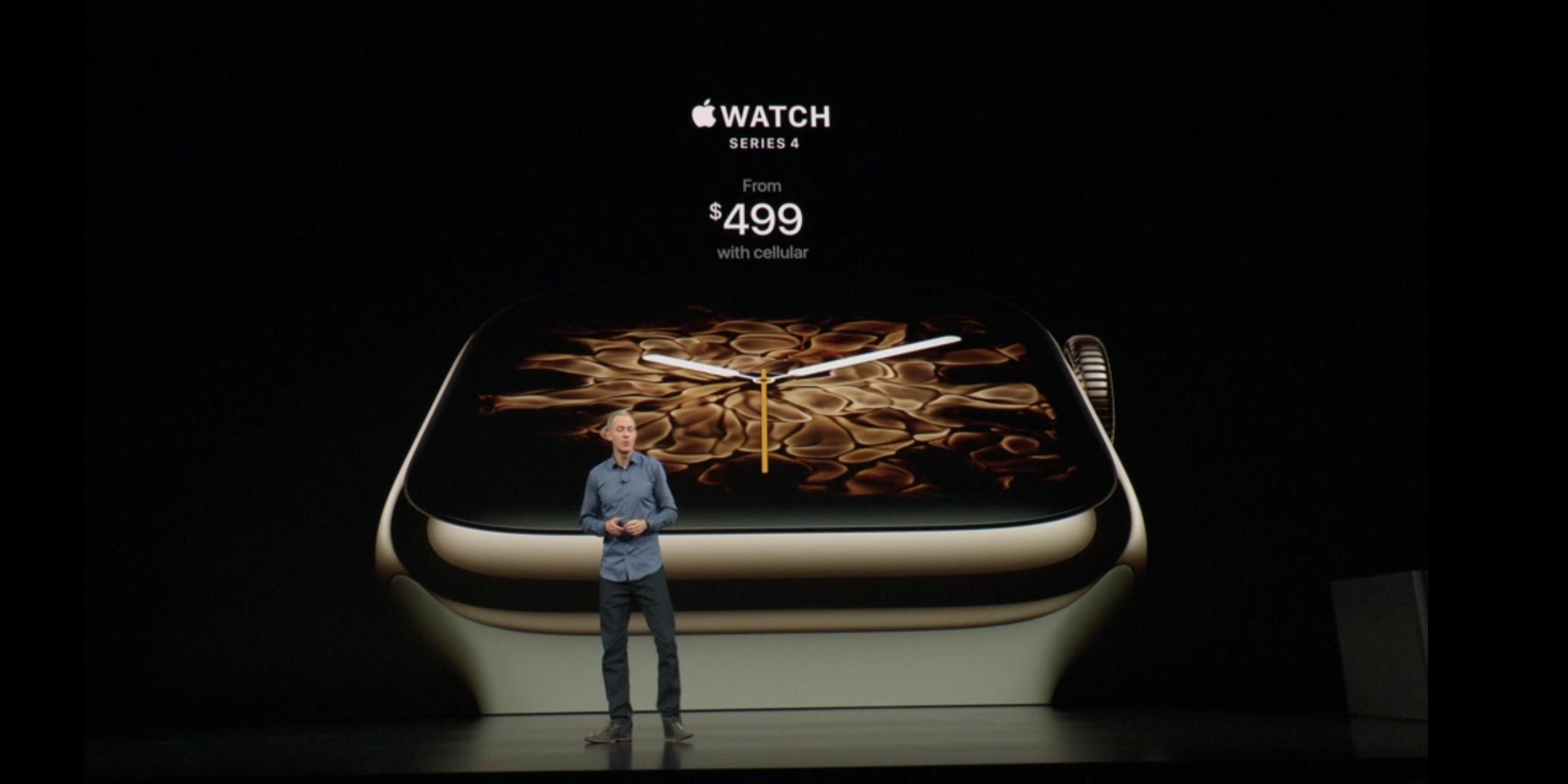 Screenshot 20180912 193350 - Keynote Apple 2018 : toutes les annonces de la firme à la Pomme