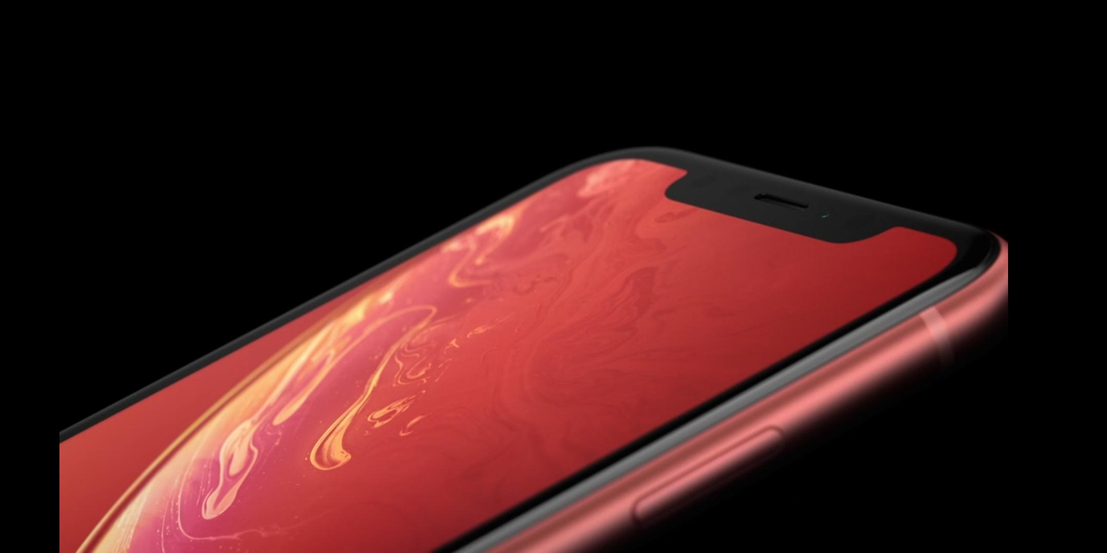 Screenshot 20180912 203748 - Keynote Apple 2018 : toutes les annonces de la firme à la Pomme