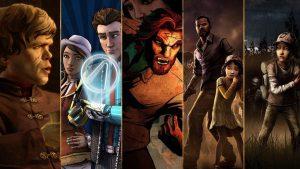 Les conséquences de la fin du studio Telltale Games