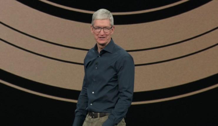 Keynote Apple 2018 : toutes les annonces de la firme à la Pomme