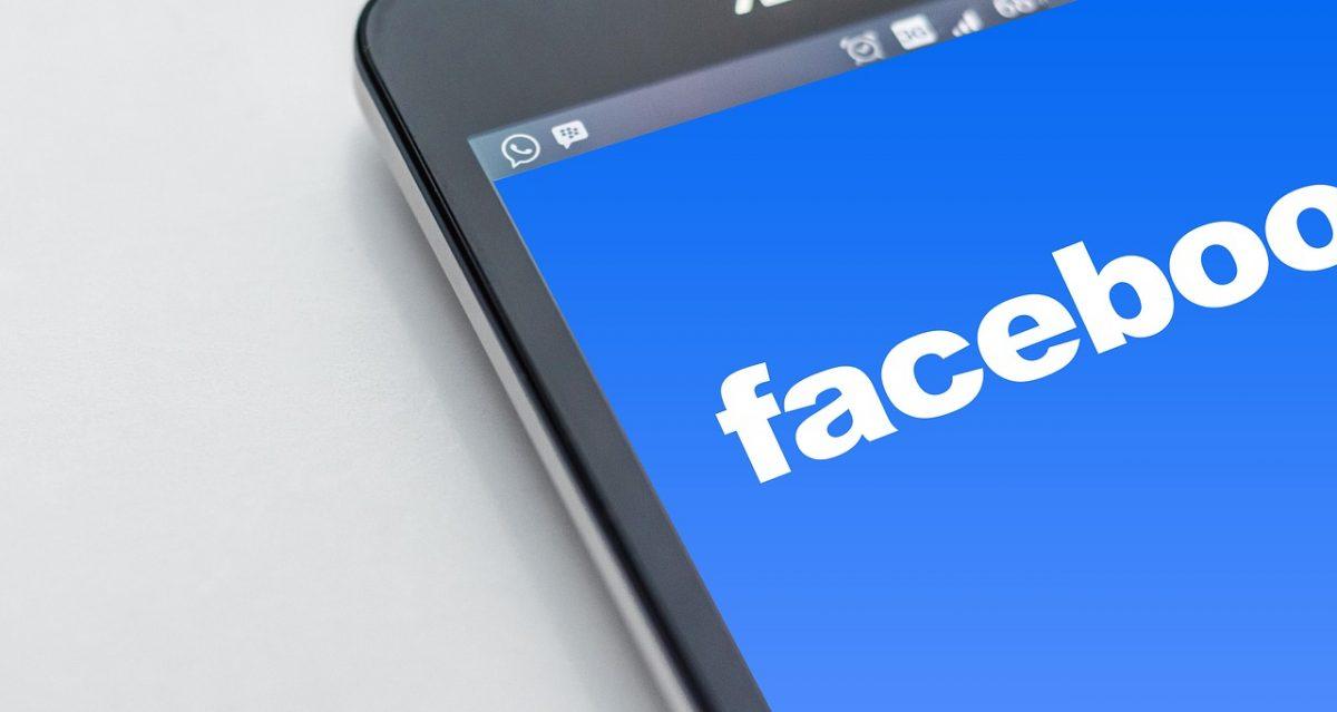 Luc Anus mène une campagne électorale compliquée sur Facebook
