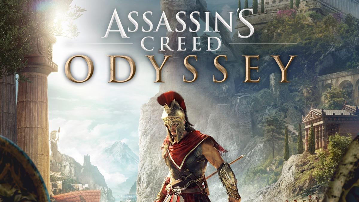Assassin's Creed Odyssey est Gold et en pré-téléchargement sur Xbox One