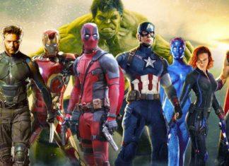 Les X-Men, Deadpool et Wolverine seront des Avengers !