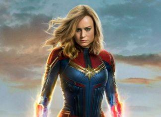 Captain Marvel : une bande annonce très explicite