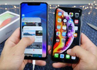 Les clones d'iPhone 9, XS et XS Plus sont déjà là