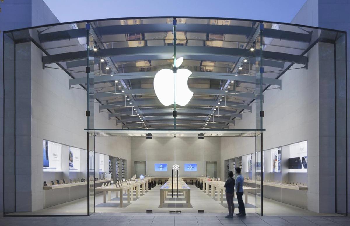 Pas de grandes queues en France pour les nouveaux iPhone