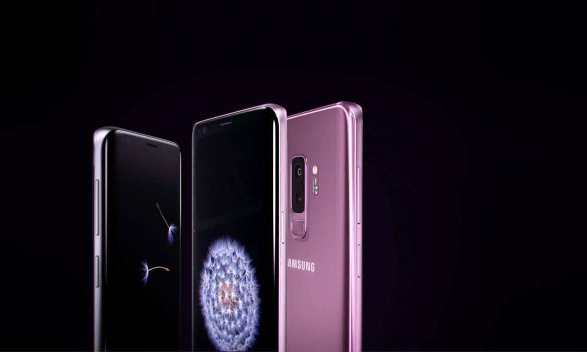 4 modèles de Galaxy S10 en préparation par Samsung
