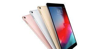 La bêta d'iOS 12.1 trahi la sortie de l'iPad Pro 2018