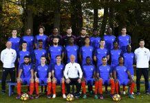 Dans FIFA 19 et PES 2019, la France n'est pas première