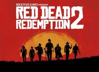 Prévoyez de l'espace pour Red Dead Redemption 2