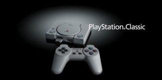 La PlayStation Classic de Sony est bientôt là