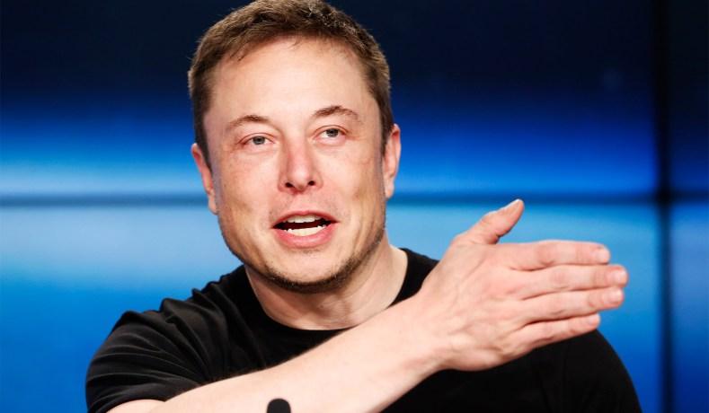 Elon Musk : 20 millions de dollars pour un tweet