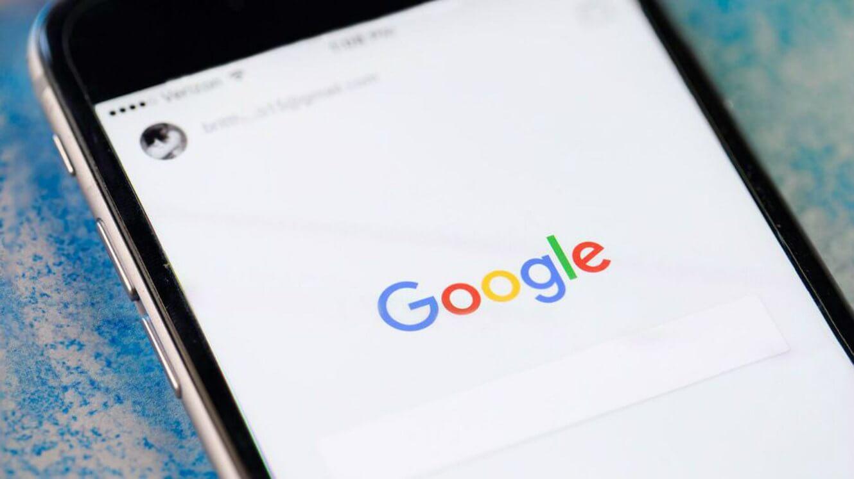 12 milliards de dollars pour que Google reste le moteur de recherche d'Apple