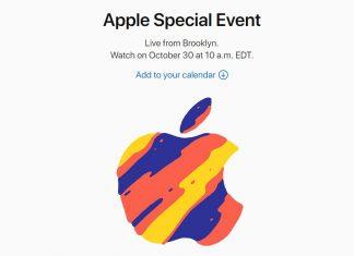 La keynote d'Apple, c'est aujourd'hui !