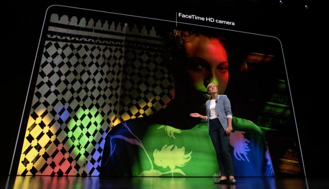 L'écran du MacBook Air serait encore plus séduisant !