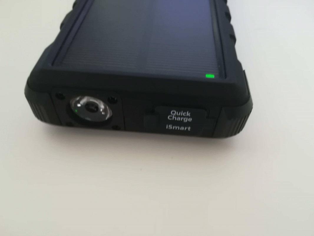RAVPower batterie