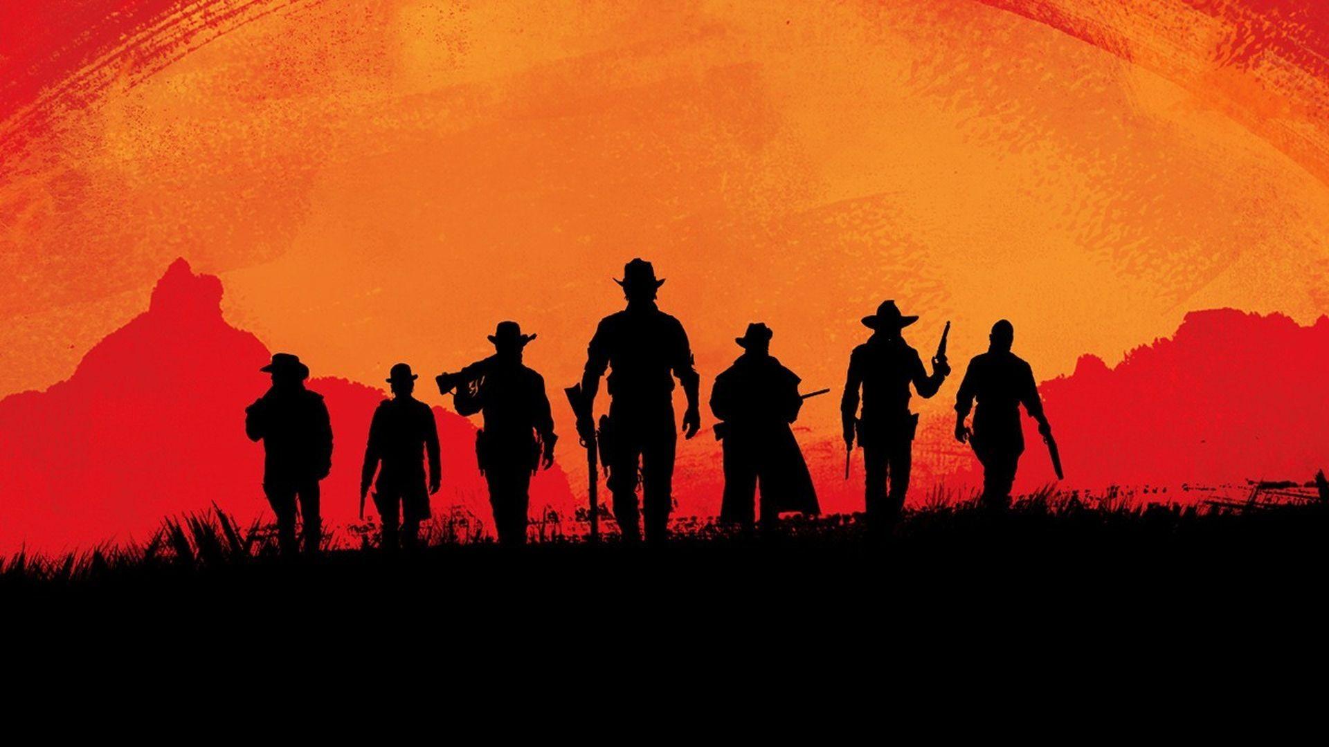 Red Dead Redemption 2 se découvre en quelques chiffres spectaculaires