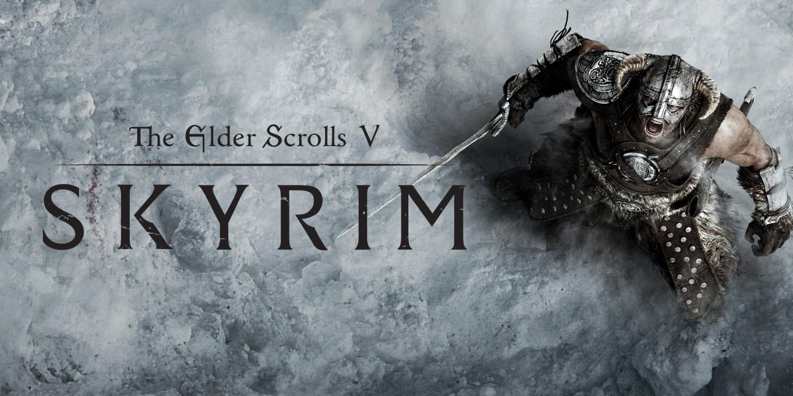Skyrim : des mods disponibles sur la Nintendo Switch hackée