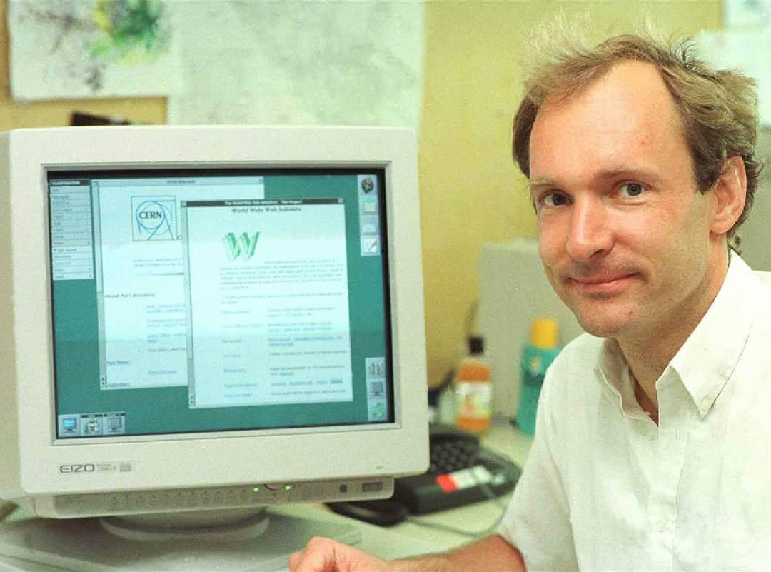 Solid : un sanctuaire de données personnelles mis au point par Tim Berners-Lee