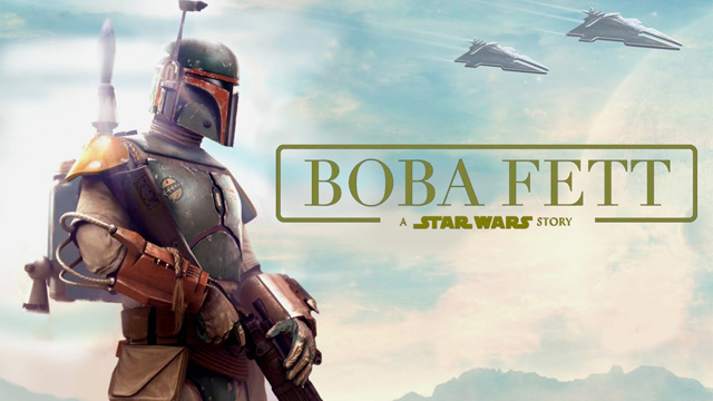 Star Wars : le film dédié à Boba Fett annulé par Disney