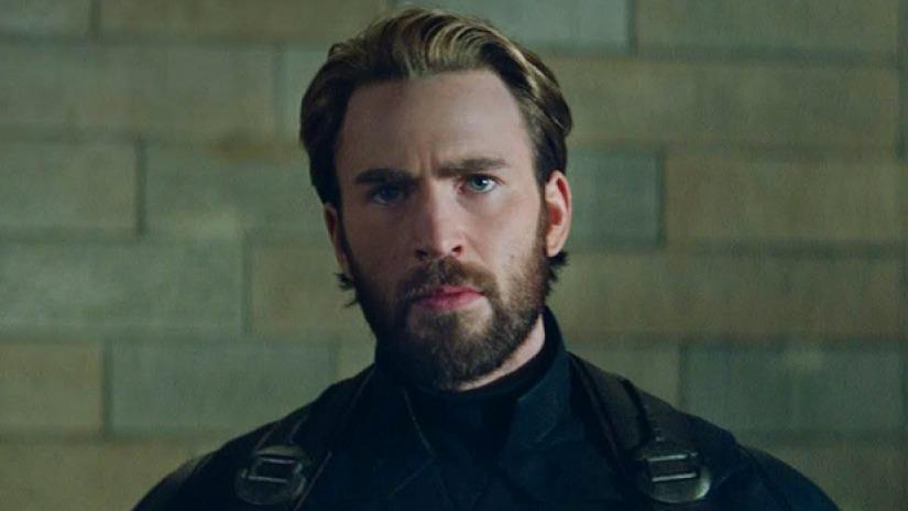 Avengers 4 : Chris Evans annonce qu'il ne jouera plus Captain America