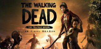 The Walking Dead, le jeu de Telltale