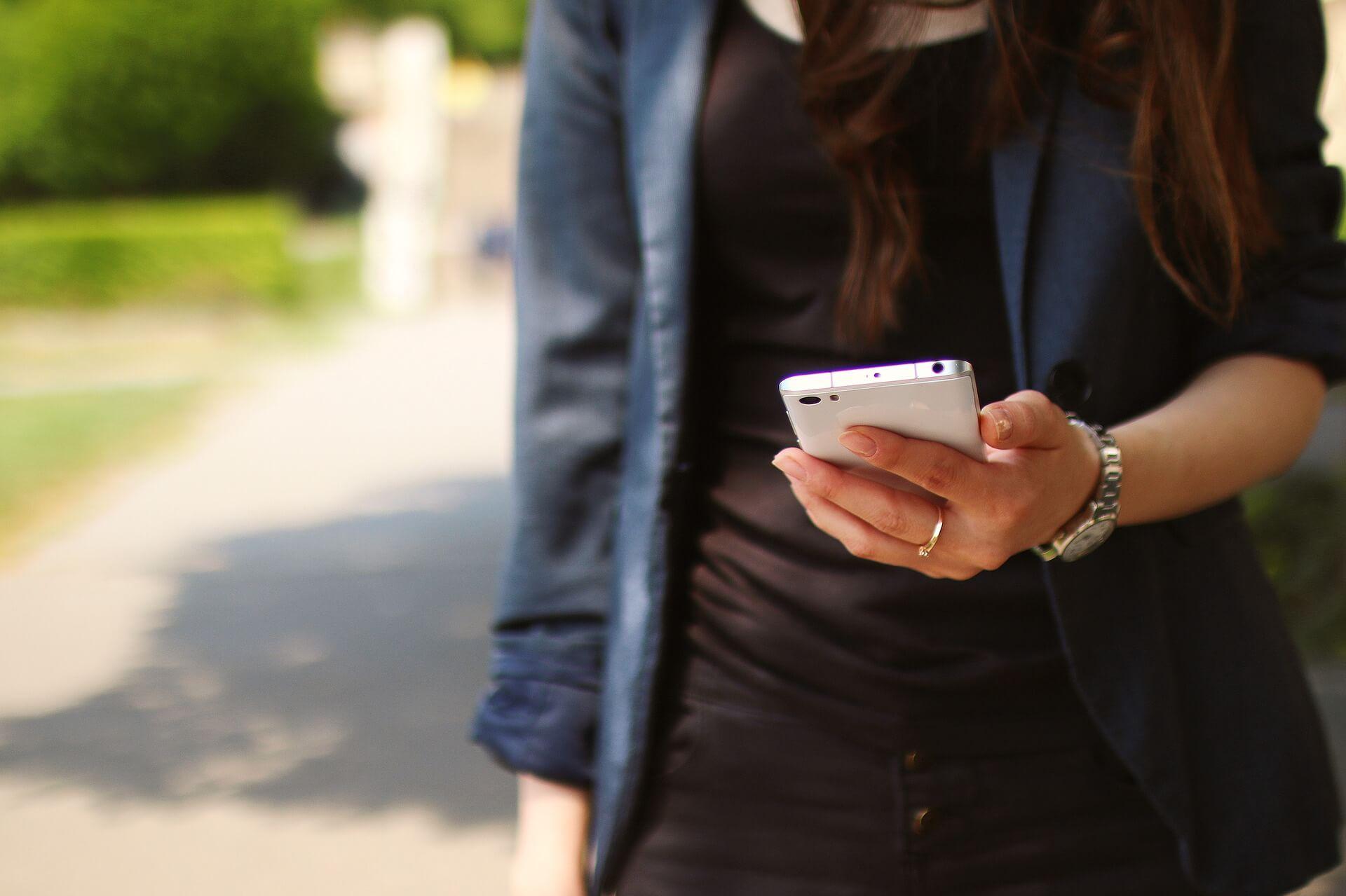 Top 5 des applications de rencontre les plus téléchargées