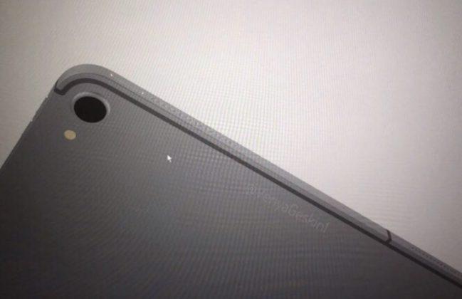 iPad Pro 2018 649x420 - iPad Pro 2018 : des supposées photos de la tablette montrent un nouveau design