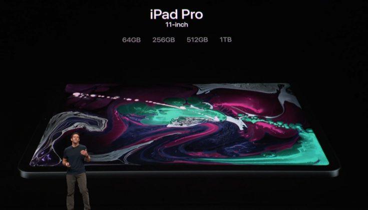 iPad Pro 735x420 - iPad Pro, MacBook Air, Mac mini : toutes les nouveautés annoncées pendant la keynote d'Apple