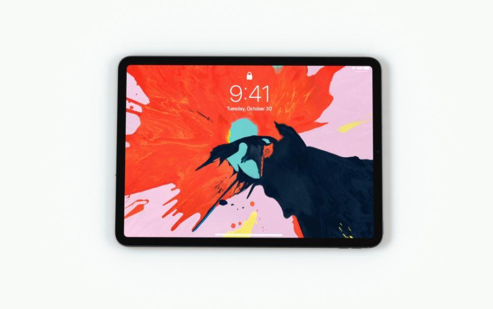 L'iPad Pro 2018 est là !