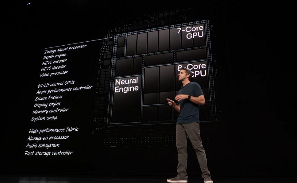 L'iPad Pro 2018 en a sous le capot