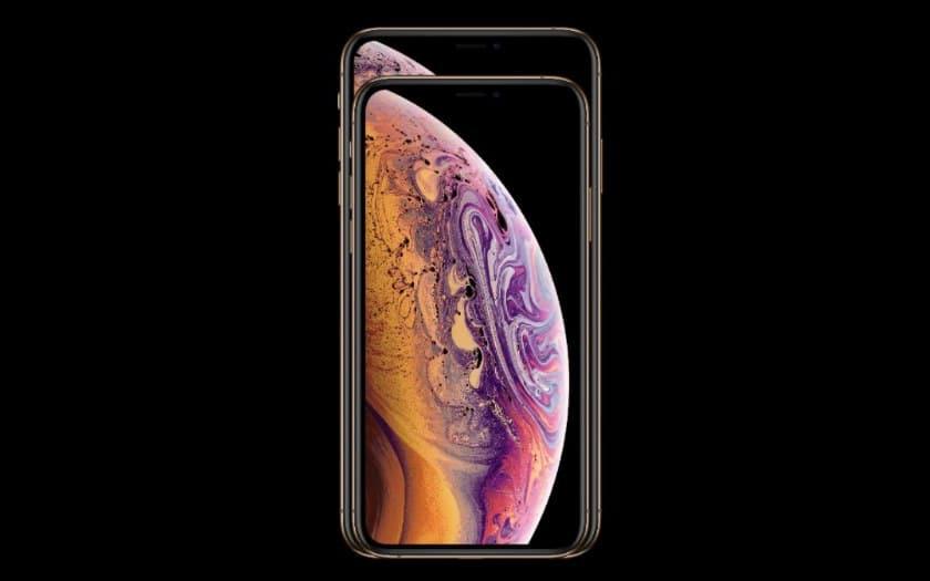 L'écran de l'iPhone XS Max serait tout simplement le meilleur du marché !