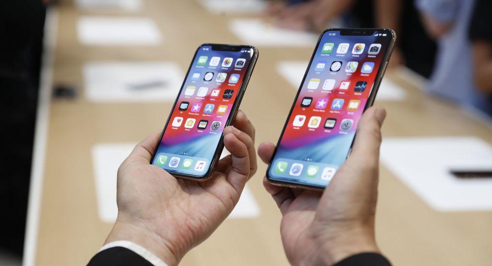 iPhone Xs : un problème de recharge quand l'appareil est en veille