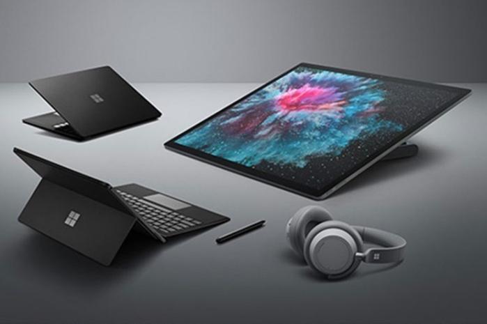 La Microsoft Surface Pro 6 officielle : focus sur les nouveautés majeures