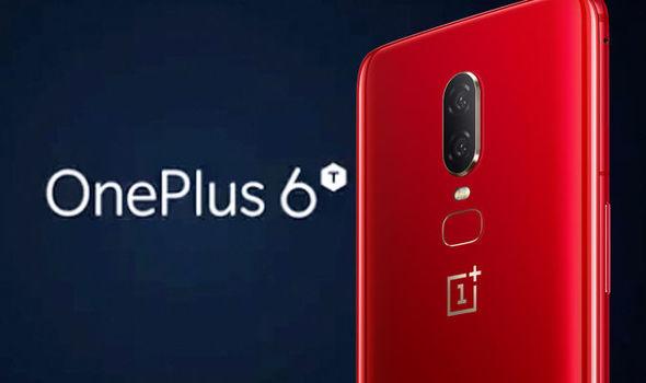 OnePlus 6T : pas de port jack pour donner place au capteur d'empreintes