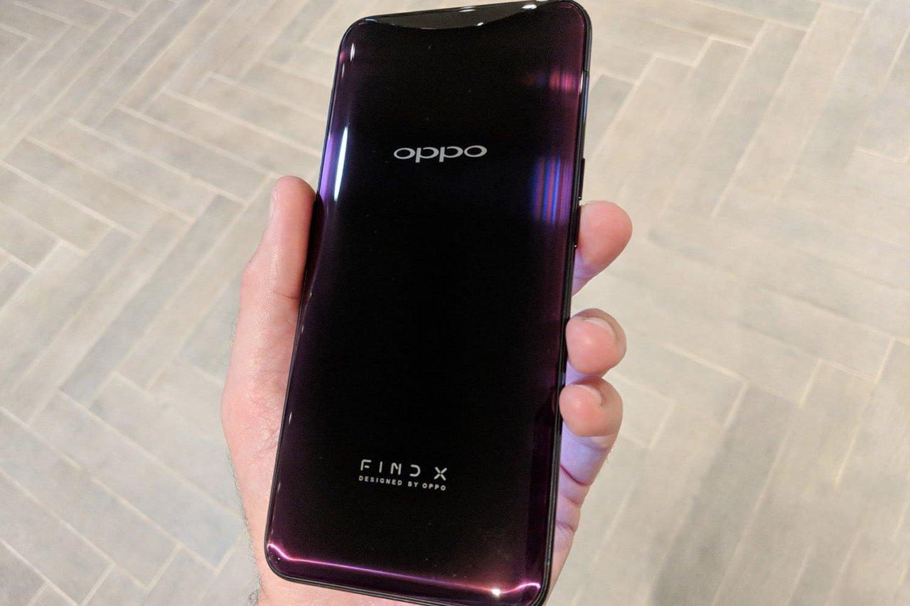 3DMark : deux smartphones Oppo retirés du classement à cause d'une falsification des performances