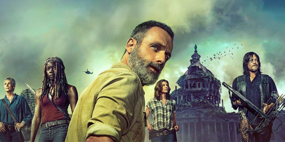 The Walking Dead : une énorme baisse d'audience pour le premier épisode de la saison 9