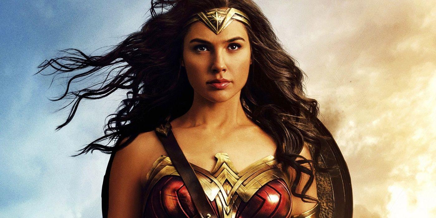 Regarder Wonder Woman améliorerait l'estime de soi des filles