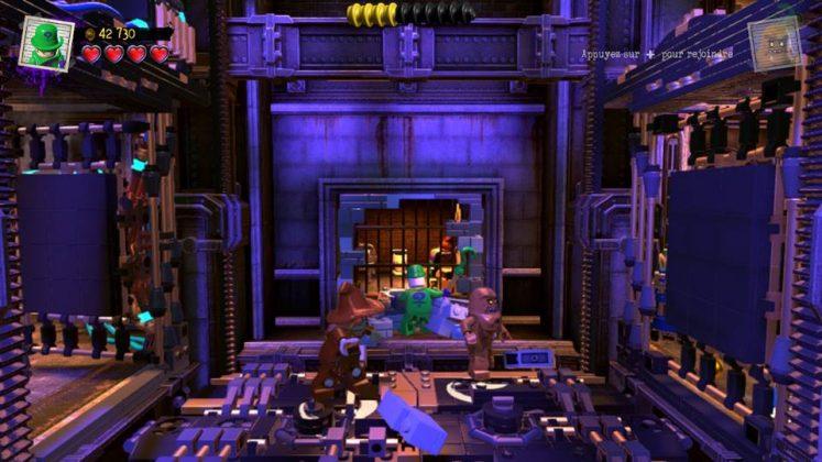 45393166 1563305160435842 4535409134417215488 n 747x420 - [ TEST ] LEGO DC Super-Villains : quand les méchants deviennent gentils